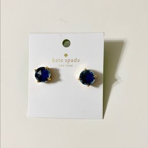 NEW! Kate Spade earrings